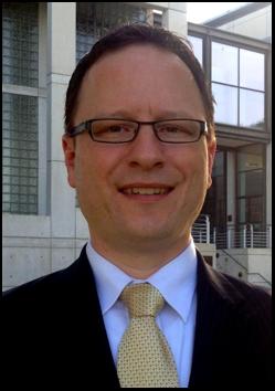 Ron Ondechek, Jr.